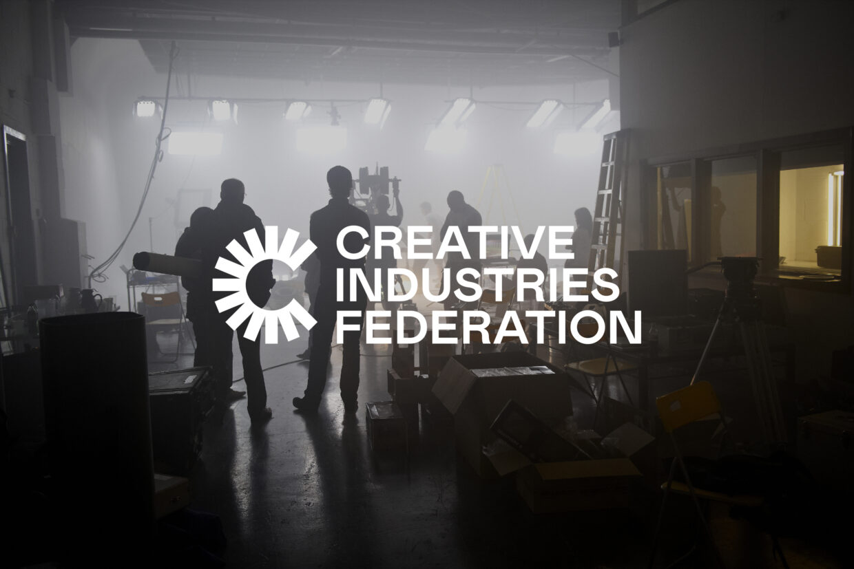 Creative Industries Federation 5