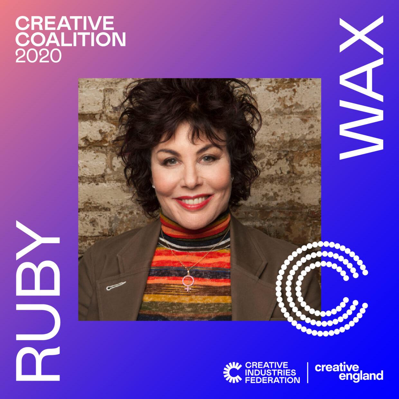 Creative Coalition 8